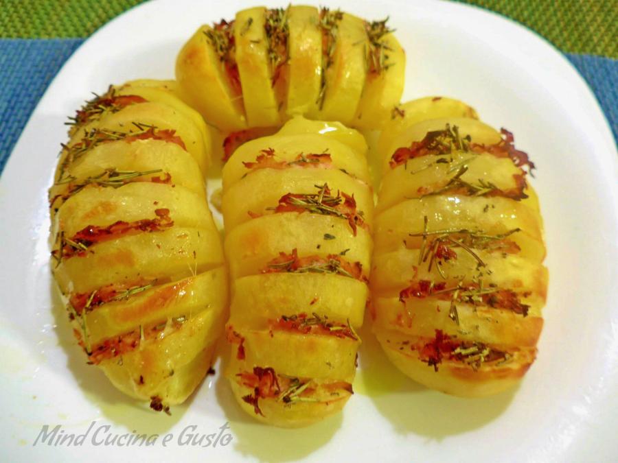 patate a fisarmonica