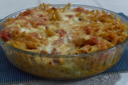 Pasta integrale al forno (FILEminimizer)