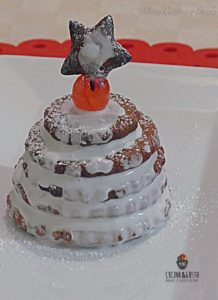 Alberelli di Natale - ricetta natalizia