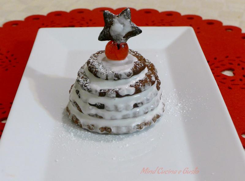 Alberelli di Natale – ricetta natalizia
