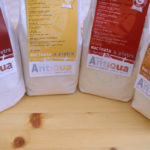 Antiqua farina