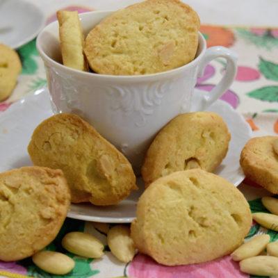 Biscotti dolci momenti