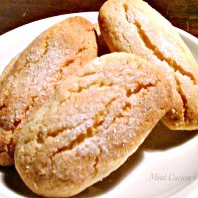 Biscottoni da inzuppo per colazione