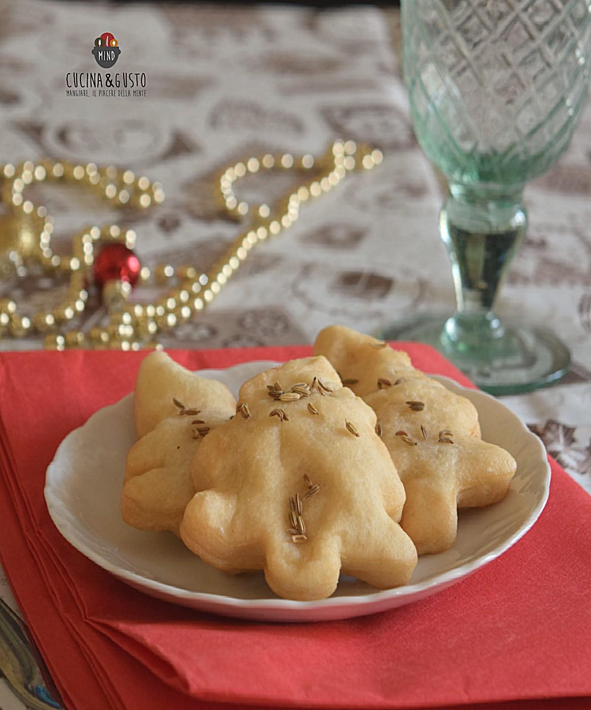 Alberelli di Natale di pizza