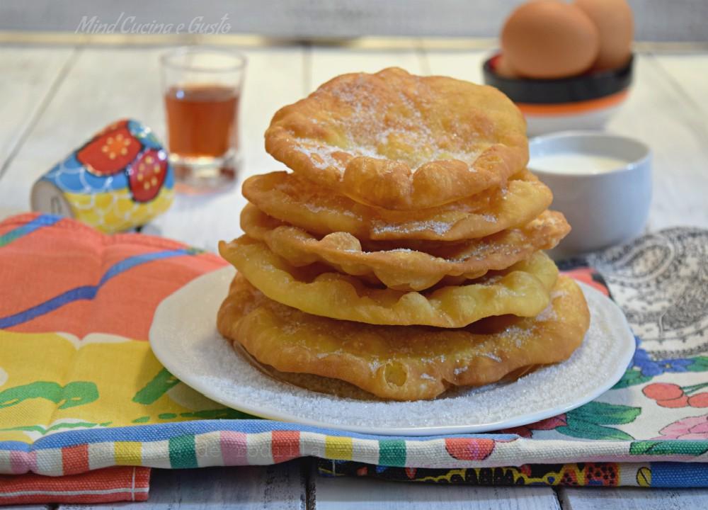 Bu uelos de rodilla frittelle messicane dolci mind for Ricette messicane