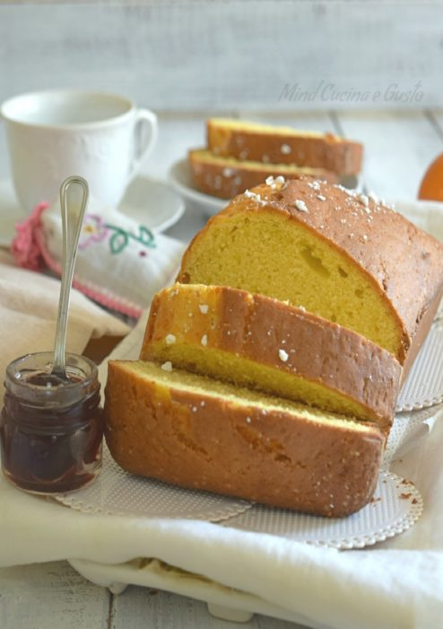 Orange Sugar Plumcake-vert