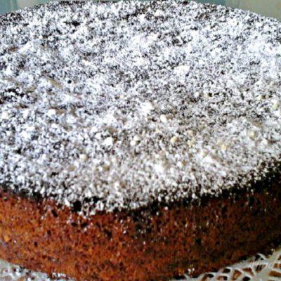 Torta Caprese ricetta classica