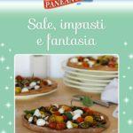 Arriva ebook online ricette salate di PANEANGELI tutte gustose