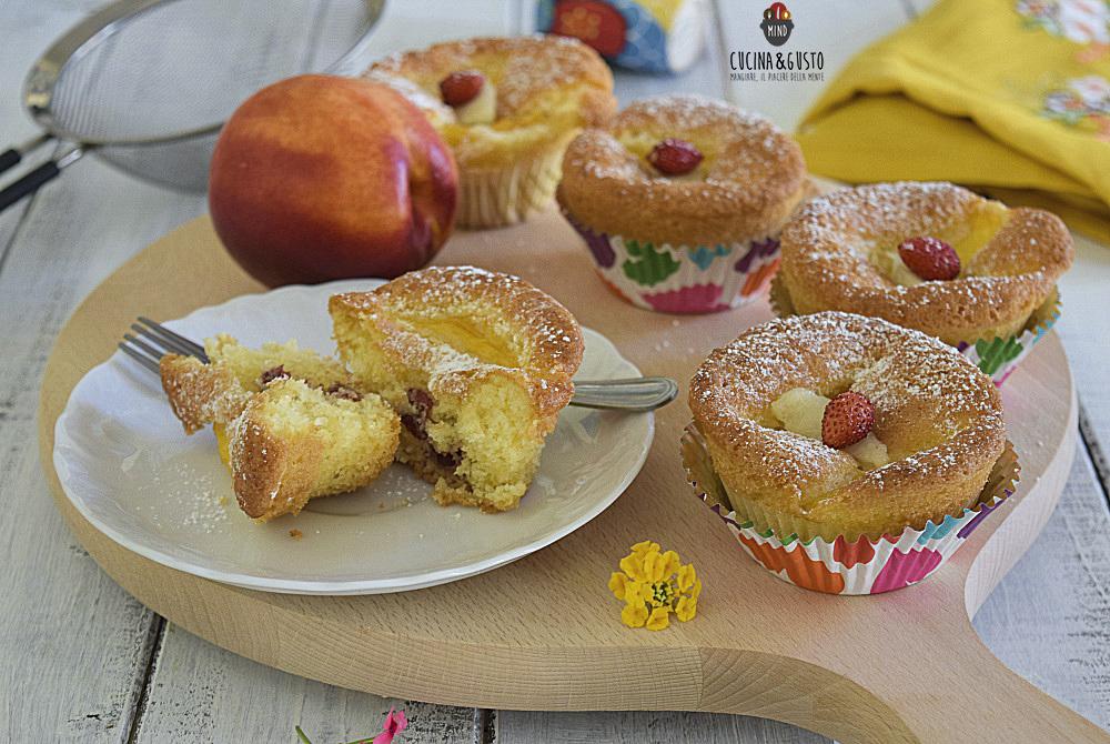 Muffin summer