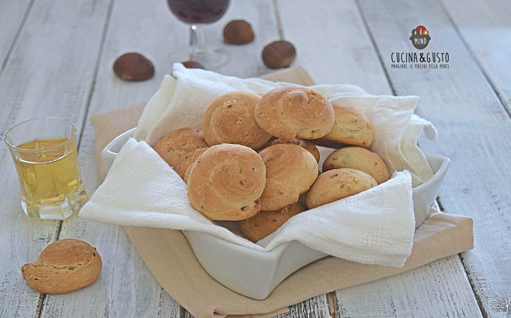 Sanmartinelli Biscotti di San Martino