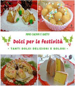 Speciale Natale - Idee dolci per le festività Archivi - Mind ...