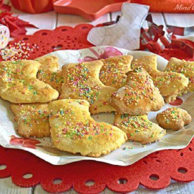 biscotti befana