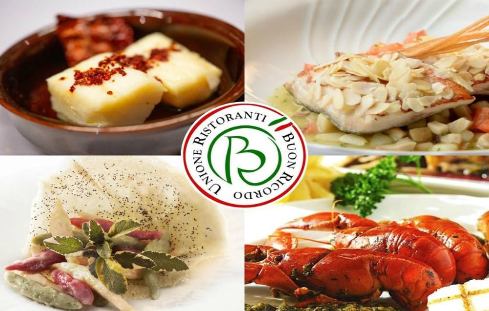 Buon ricordo: viaggio alla scoperta della più autentica cucina regionale italiana