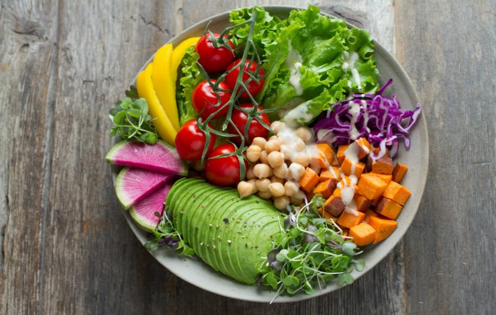Come mangiare sano senza fare troppi sacrifici