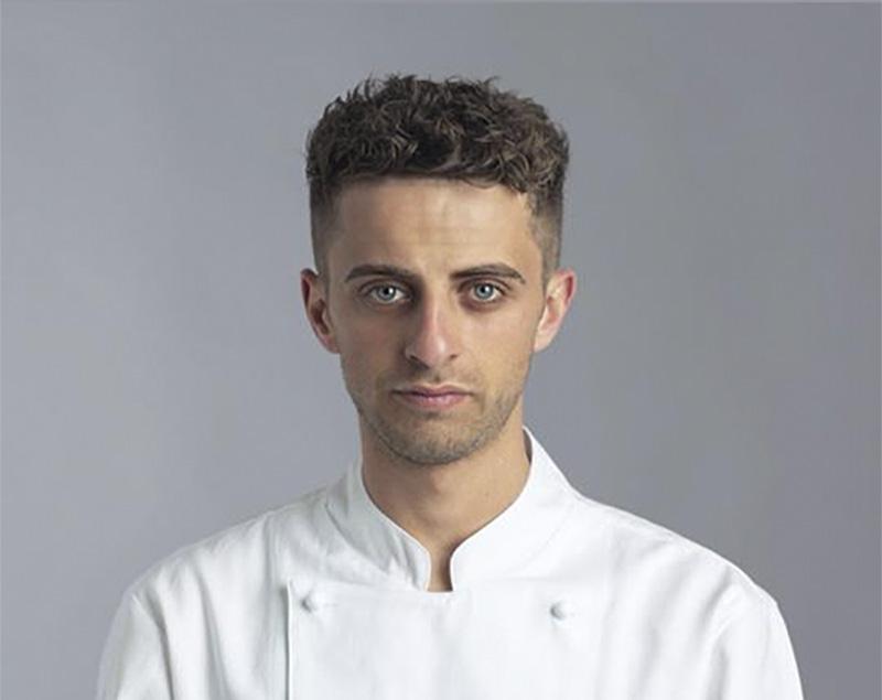 Jones Bargoni: l'accorato appello dello Chef di Cuochi d'Italia e del suo Abruzzo