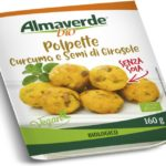 Finger Food BIO, le 2 nuove ricette di Natura Nuova per Almaverde Bio