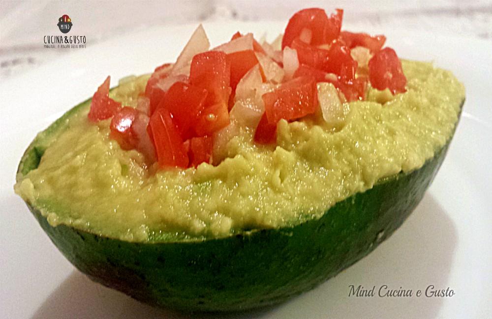 Salsa guacamole senza cottura – ricetta facile