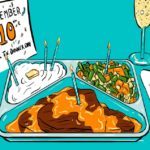 Tv Dinner Day il 10 settembre tutti a cena davanti alla TV