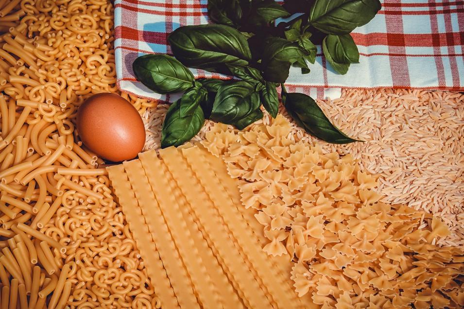 World Pasta Day: ecco i formati preferiti dagli italiani