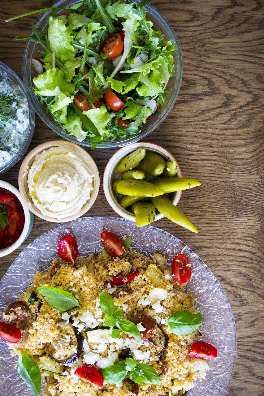 Doppia Piramide, modelli alimentari a favore della salute e un futuro sostenibile Foto di tookapic da Pixabay